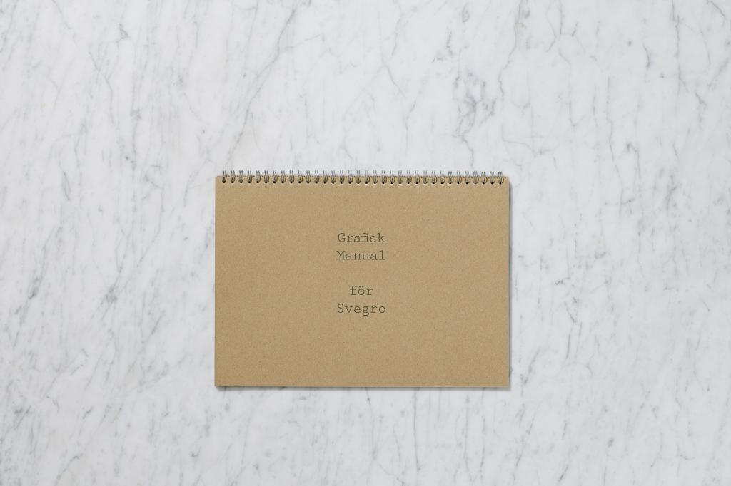 Svegro Identity | Graphical Manual