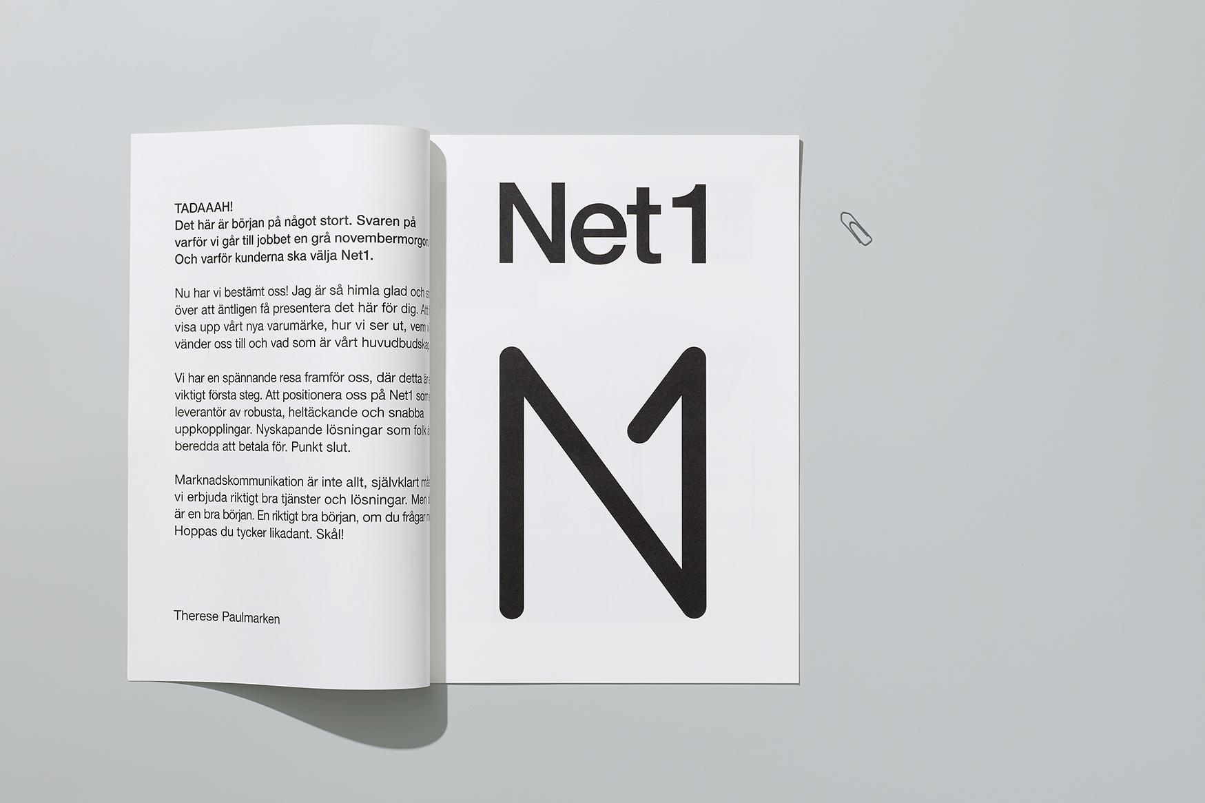 Net1 Identity