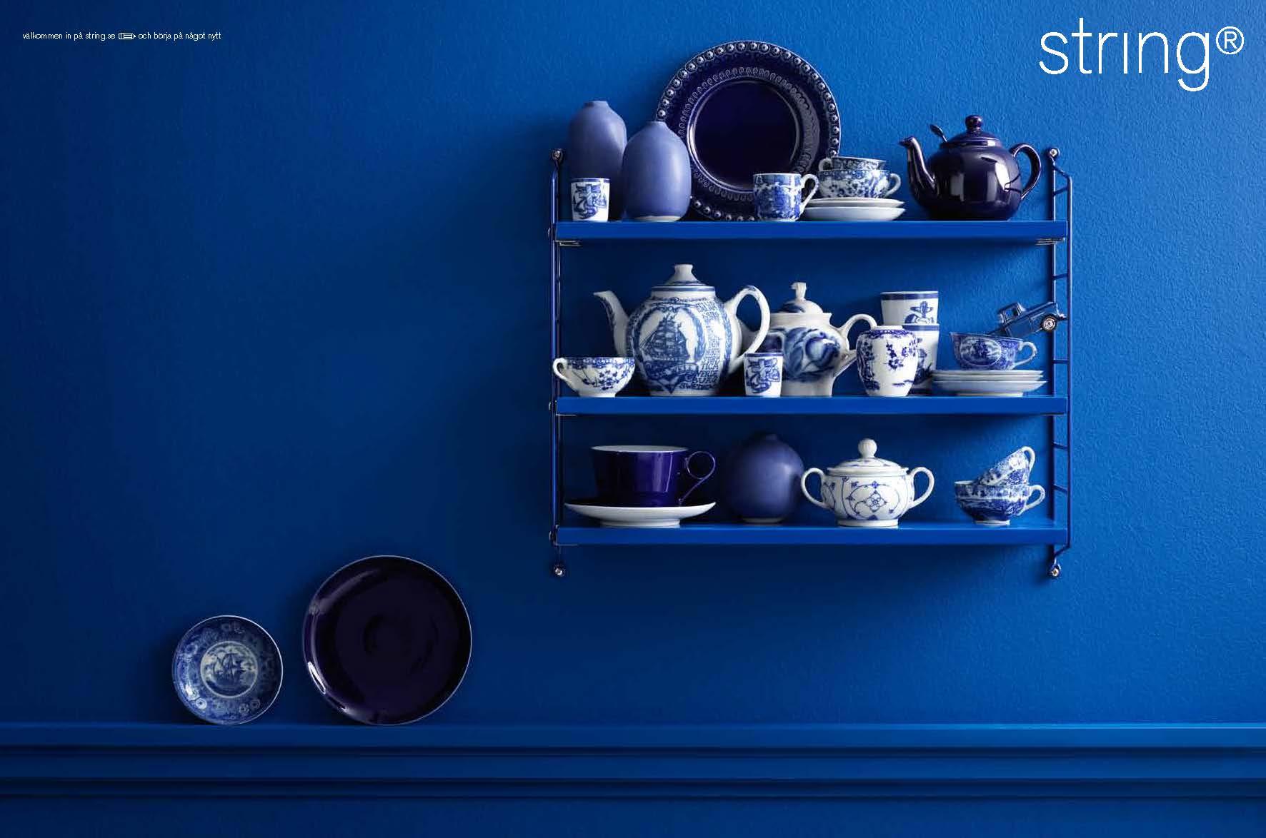 String Furniture Ads 2015
